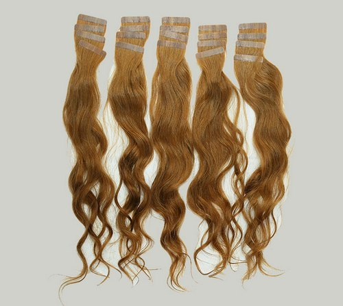 Tape - 8 Hair Extensions