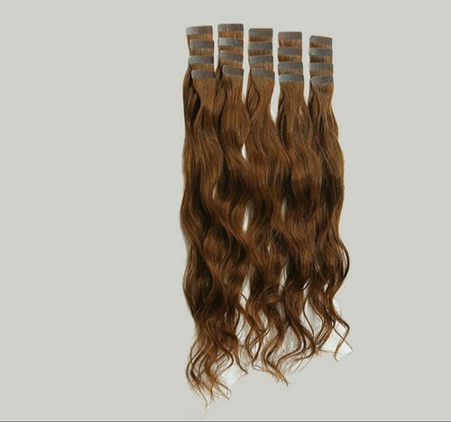 Tape - 6 Hair Extensions