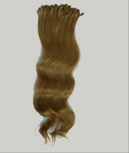Keratin U Tips-18 Hair Extensions