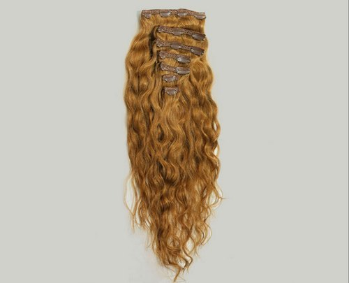 Clip Ins - 10 Hair Extensions