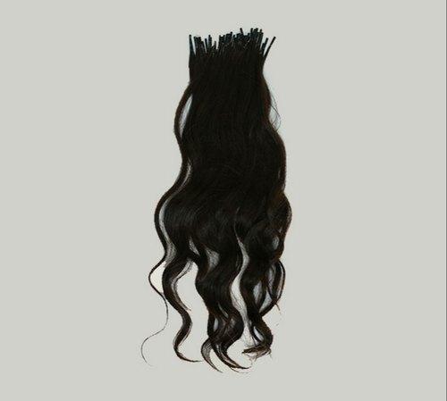 Clip Ins - Natural 1B Hair Extensions