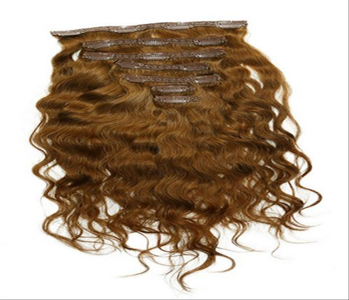 Clip Ins - 8 Hair Extensions