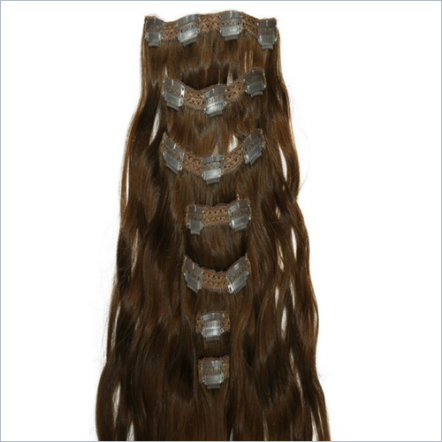 Clip Ins - 6 Hair Extensions