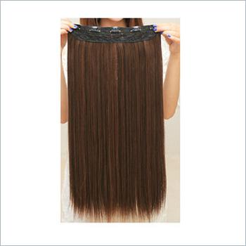 Straight Hair Clip Ins
