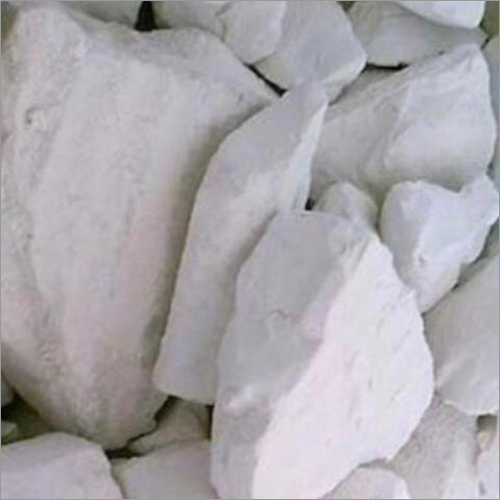 Kaolin Clay Lumps