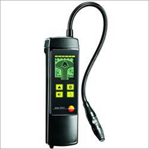 Electronic Gas Detector