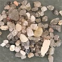 Mineral Clay Stone