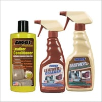 AIPL ABROAR LEATHER & VINYL CLEANER & CONDITIONER