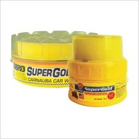 AIPL ABRO® SUPER GOLD CARNAUBA PASTE WAX