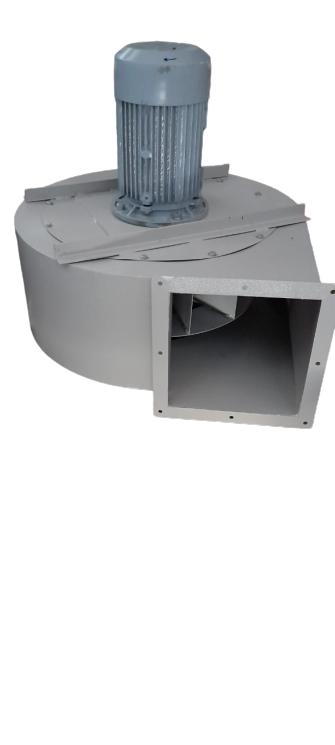 1440 Rpm Motor Centrifugal Blower