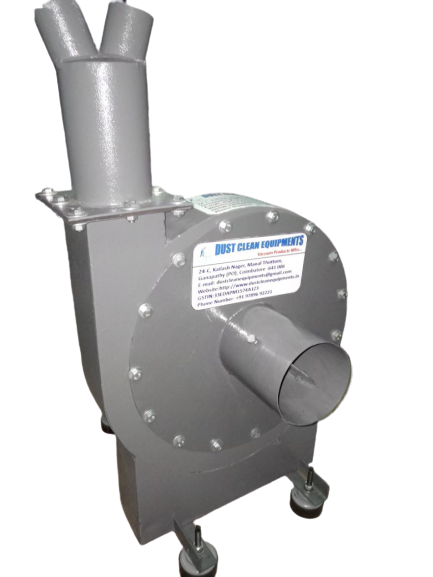 Centrifugal Blower 2880 Rpm