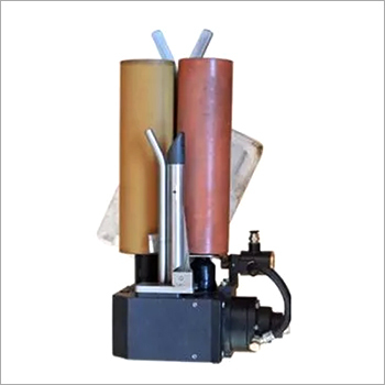 Pneumatic Cloth Guider