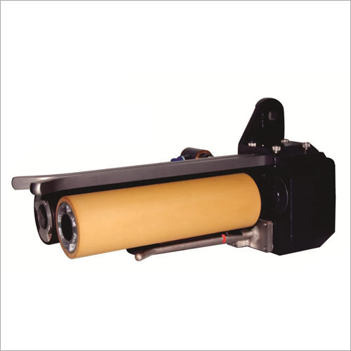 CG 2020 Pneumatic Cloth Guider