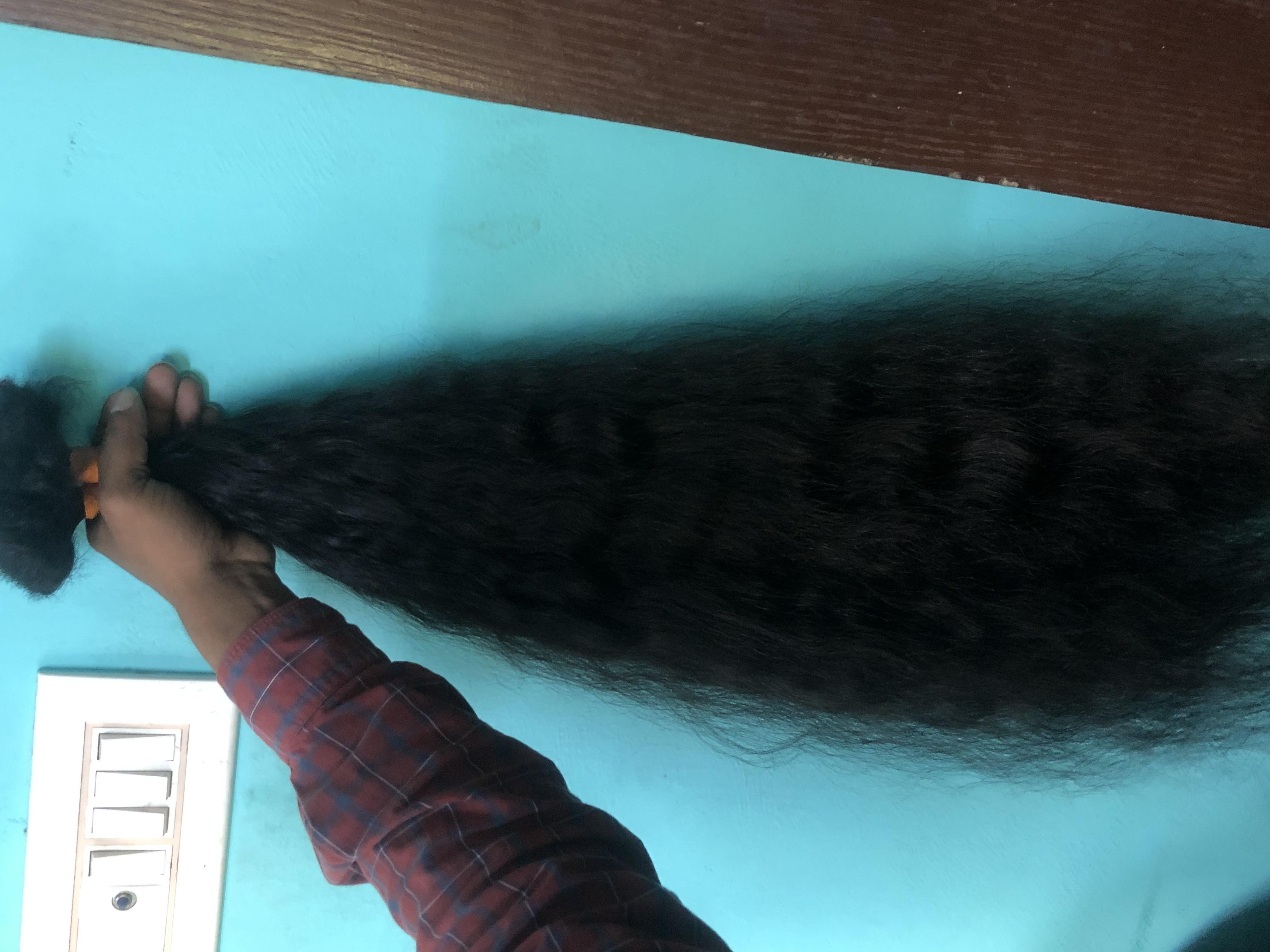 Single Drawn Hair Extensions