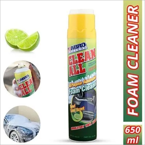 ABRO FC-650 Fresh Lime Scent Clean All