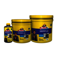 Zorroproof 007L - Liquid Integral waterproofing compound