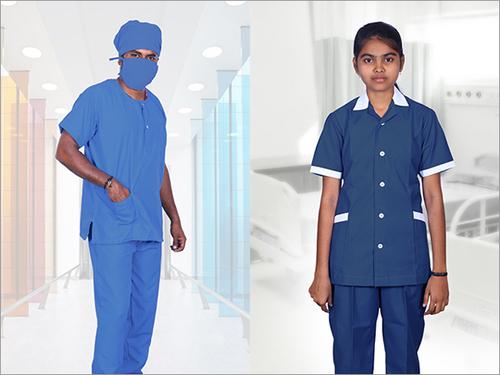 Hospital Fabrics