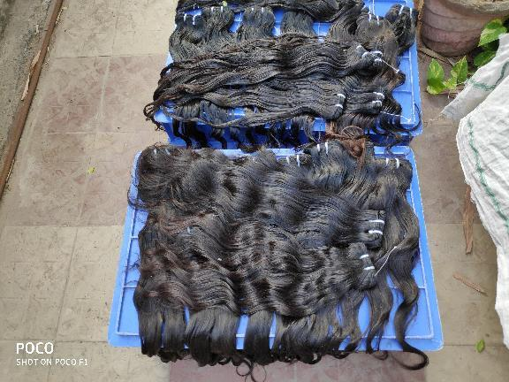 Dark Brown Hair Extensions