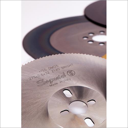 HSS-DMo5 / Co5% Circular Saw Blades