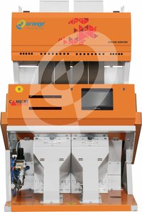 Pumpkin Seeds Sorting Machine
