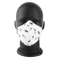 AIPL Safety Face Cover