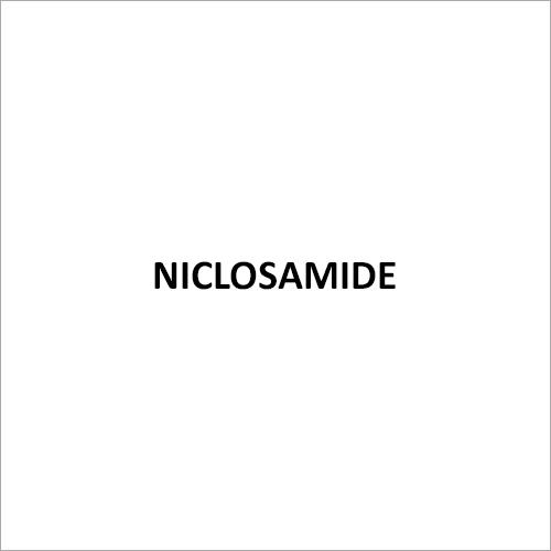 Niclosamide Powder