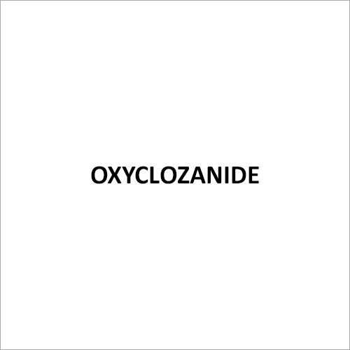 Oxyclozanide Powder