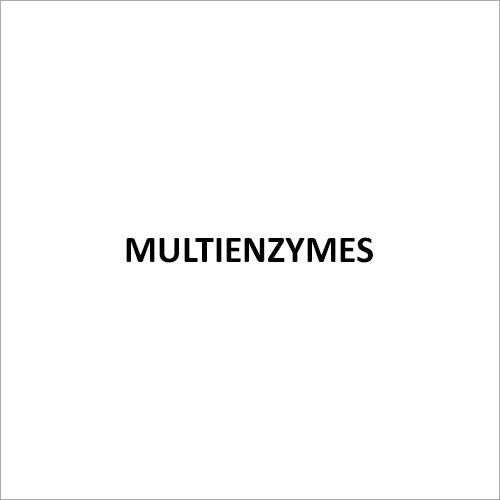 Multienzymes Powder