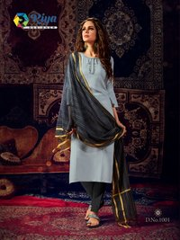 Ladies Kurti By Inayat