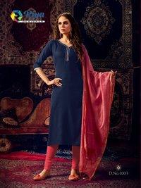 Ladies Kurti By Inayat