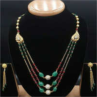 Ladies Fancy Mangalsutra Set