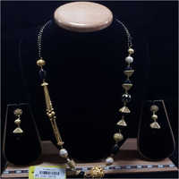 Artificial Mangalsutra Set