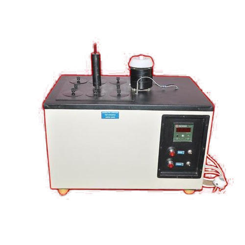 Copper Strip Corrosion Test Apparatus