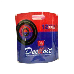 Tyre Tube Packaging Pouches