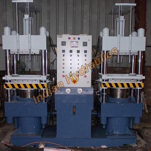 200 Ton Hydraulic Rubber Molding Press