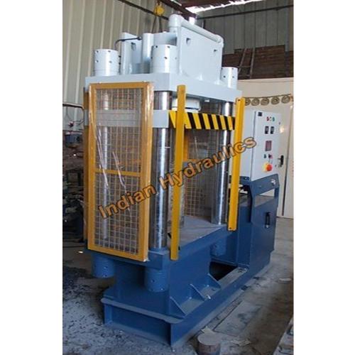Bakelite Molding Press