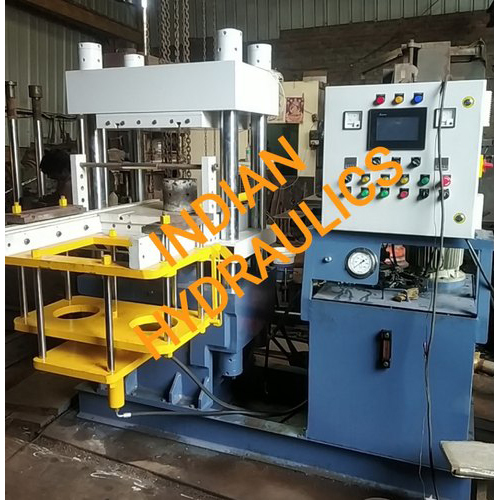 Rubber Transfer Molding Press