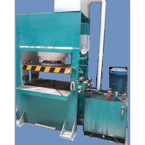 Hydraulic Deep Draw Press