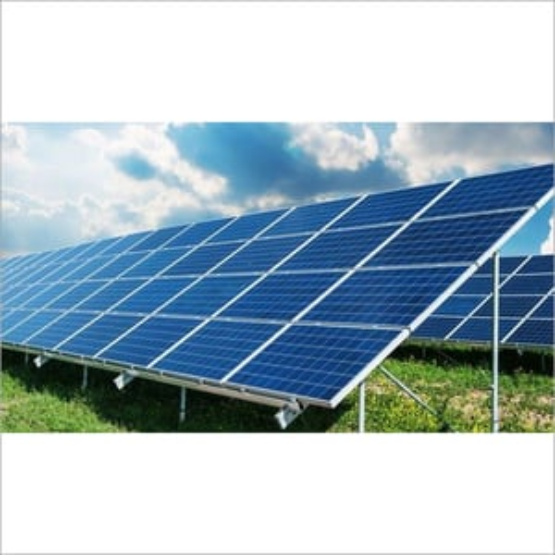Solar Mega Scale Project