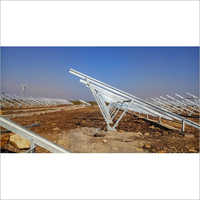 Solar Power System Structure
