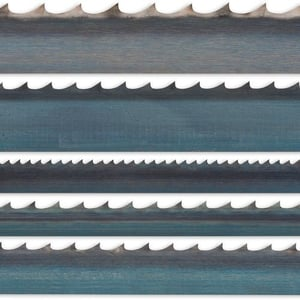 Bandsaw Blades For Wood Working