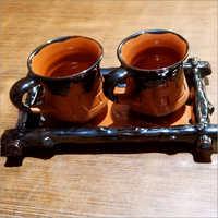 Pair Cup Set