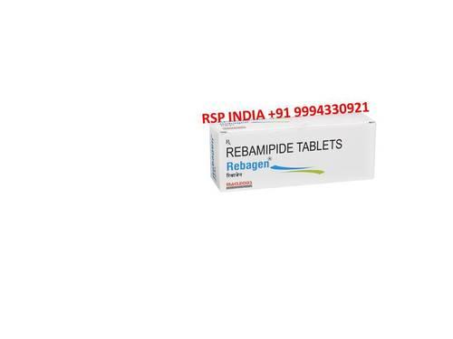 Rebagen Tablets