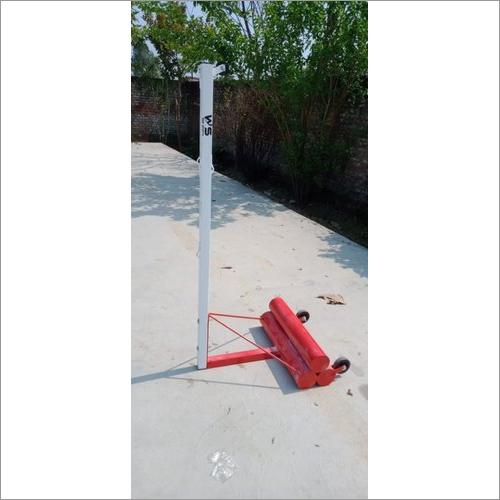 Web Sports Movable Badminton Pole