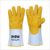 Saviour Welder Plus Gloves