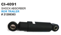 Shock Absorber  ROR Trailer