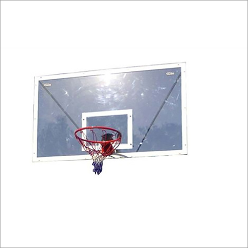 Acrylic Basketball Board