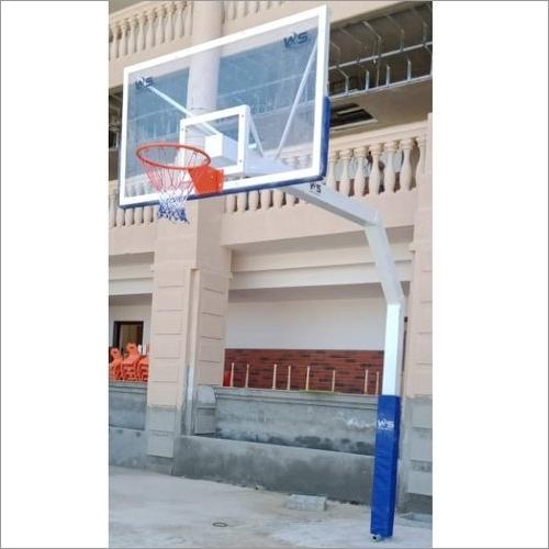 WS Basketball Pole Fix (Square Pipe)