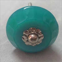 Round Door Knobs