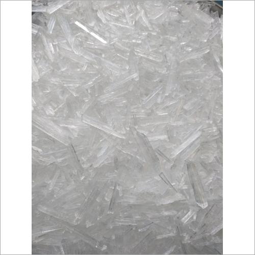 99% Menthol Crystal Grade